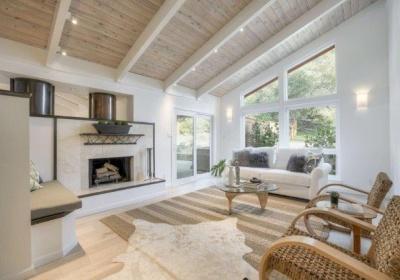Beautiful home in Sun Valley area of San Rafael